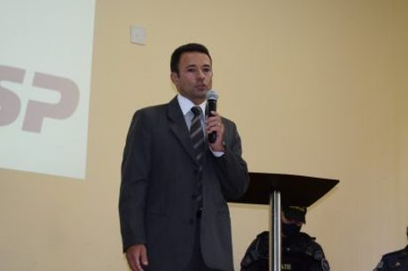 Mello Araújo é o novo diretor-presidente da Ceagesp