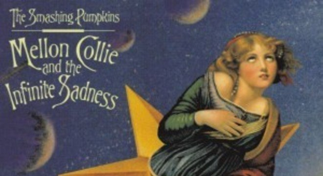 Mellon Collie and the Infinite Sadness - 20 anos