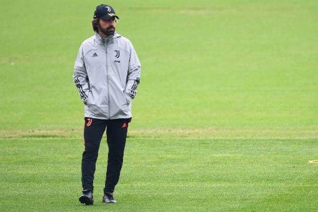 MELOU - Após ser cogitado para substituir Ronald Koeman no comando do Barcelona, Pirlo foi descartado como opção para chegar como técnico dos Culés, segundo Matte Moretto,