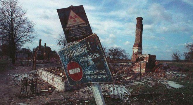 Meme Chernobyl - como o nome da cidade ganhou tons de piada online