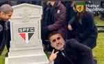 São Paulo perde mais uma vez para o Corinthians e rivais não perdoam!