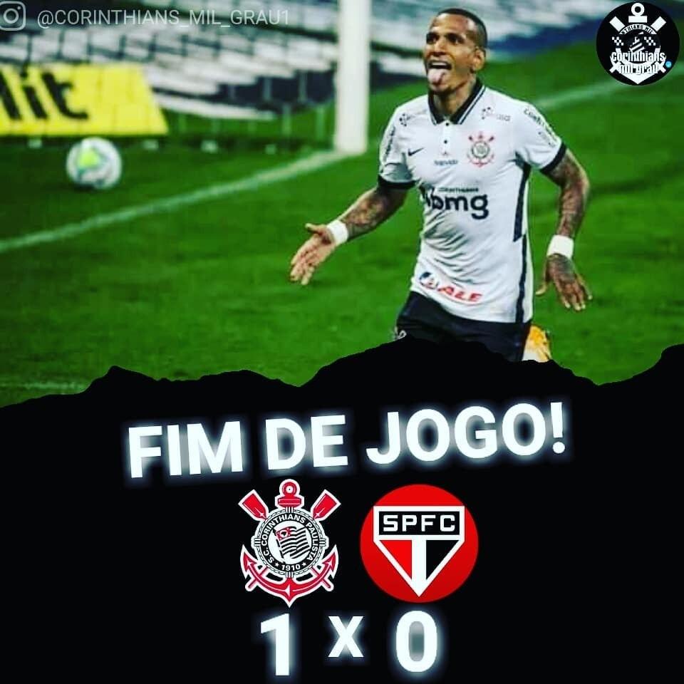 São Paulo perde mais uma para o Corinthians e vira meme nas redes - Fotos -  R7 Futebol