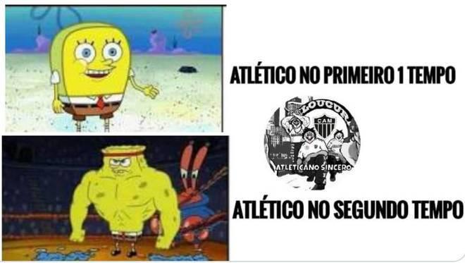 memes atletico mg