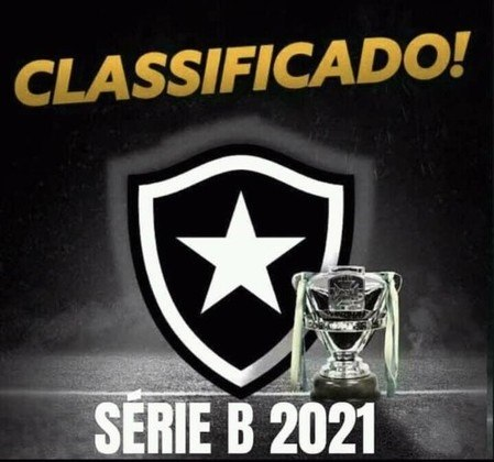 Memes: Botafogo é rebaixado para Série B e vira piada na web