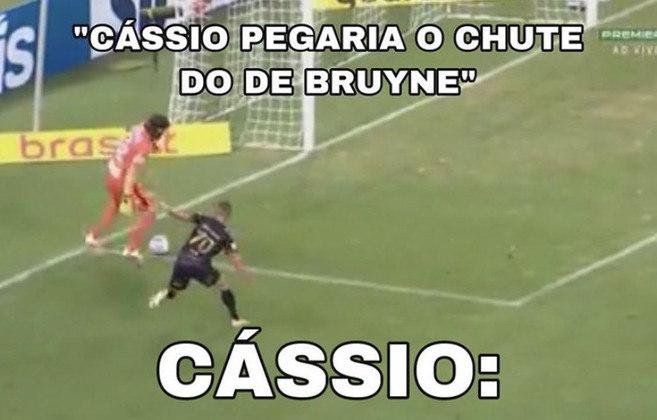 Memes: Corinthians termina rodada na zona de rebaixamento e vira piada na web