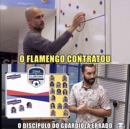 Memes do BBB21 - E se o Gilberto fosse contratado no lugar do Domènec?