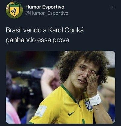 Memes do BBB21 - Todo dia um 7 a 1 diferente: Karol Conká se livra do paredão e decepciona os brasileiros