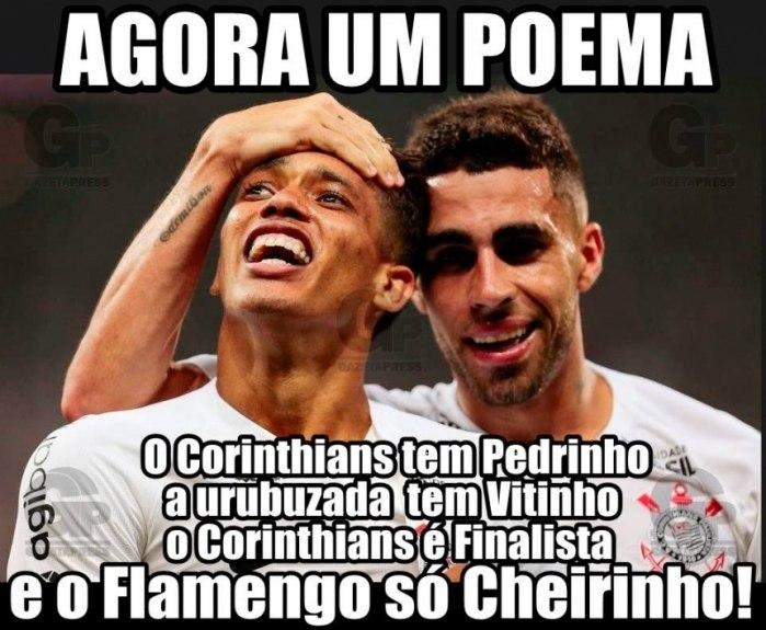 Flamengo Sofre Com Zoações Após Mais Um Cheirinho Veja