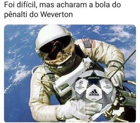Memes: Palmeiras é alvo de zoações após perda da Recopa para o Defensa y Justicia