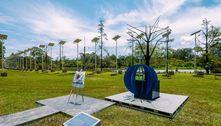 São Paulo inaugura memorial em homenagem às vítimas da covid-19