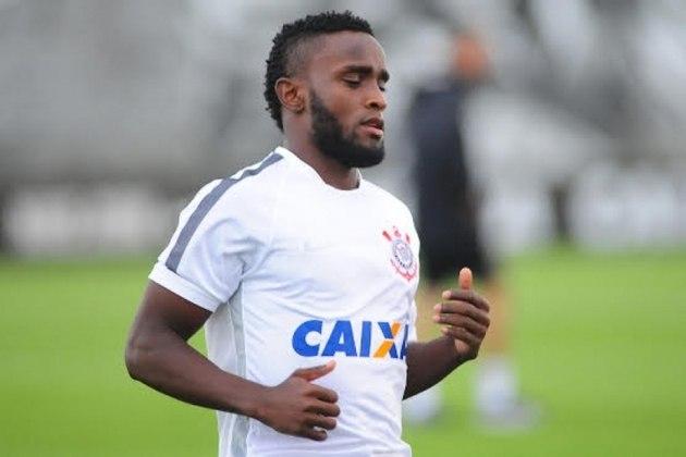 Mendoza - O colombiano veio ao Corinthians em 2015, após passagem pelo futebol da Índia. Atrevido, o atleta jamais se firmou no Timão, e foi emprestado três vezes antes de ser vendido ao futebol francês, em 2018.