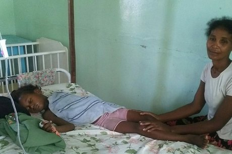 O sarampo é uma enfermidade que pode ser prevenida por meio da vacinação