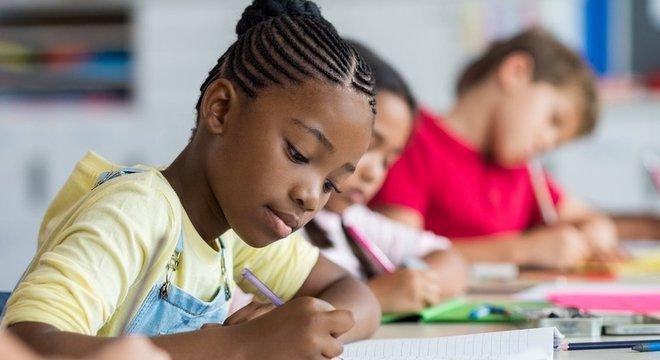 Meninas esforçadas, calmas e bem-comportadas não chamam a atenção de professores e médicos