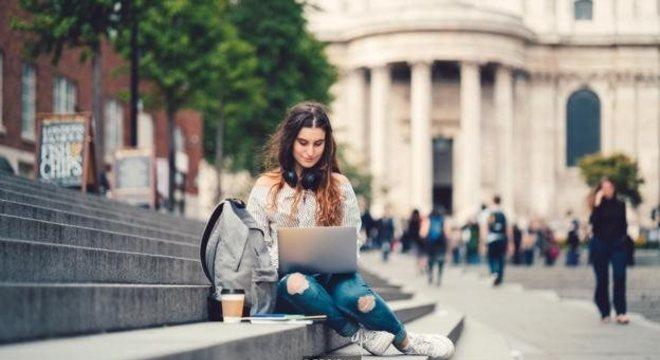 Nem todo adolescente sabe exatamente o que quer fazer de suas vidas, e nossas aspirações de carreira mudam com o tempo