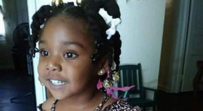 Menina foi sequestrada em uma festa de aniversário