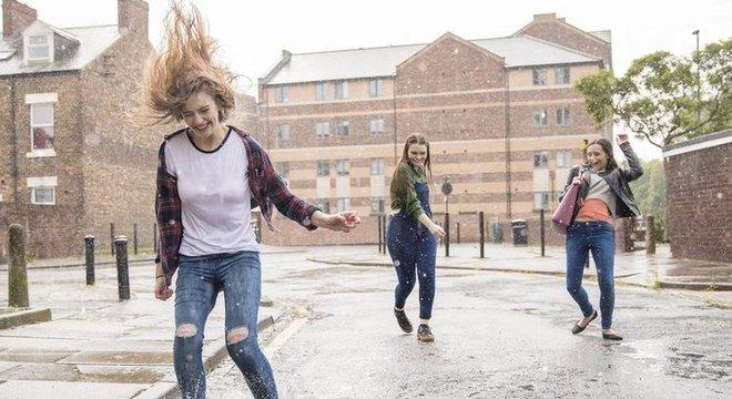 'Adiantamento' da puberdade é mais evidente entre as menina