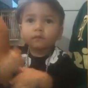 Menino de 1 ano e 9 meses chegou morto ao hospital