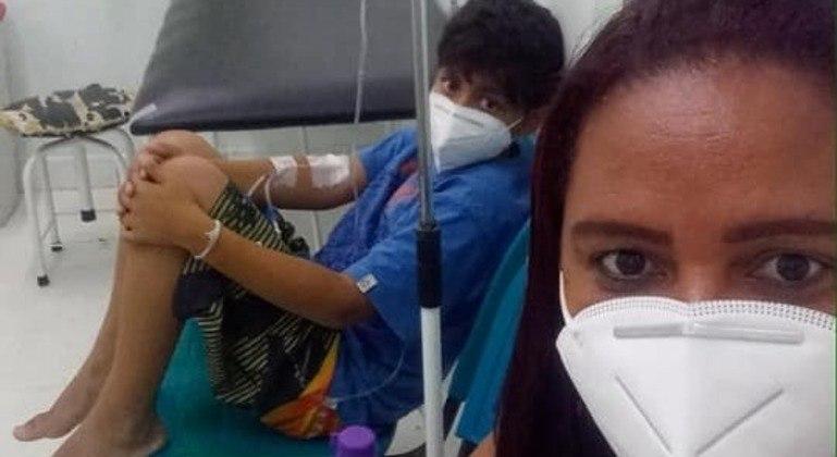 Criança de 11 anos entra em óbito após receber diagnóstico médico errado