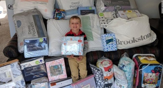 A ideia inicial de Tyler era construir camas junto com o pai, que é carpinteiro
