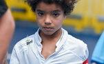 Feliz no Peixe e com o contrato recém-assinado com a Nike, Kauan comentou sobre seu futuro no futebol