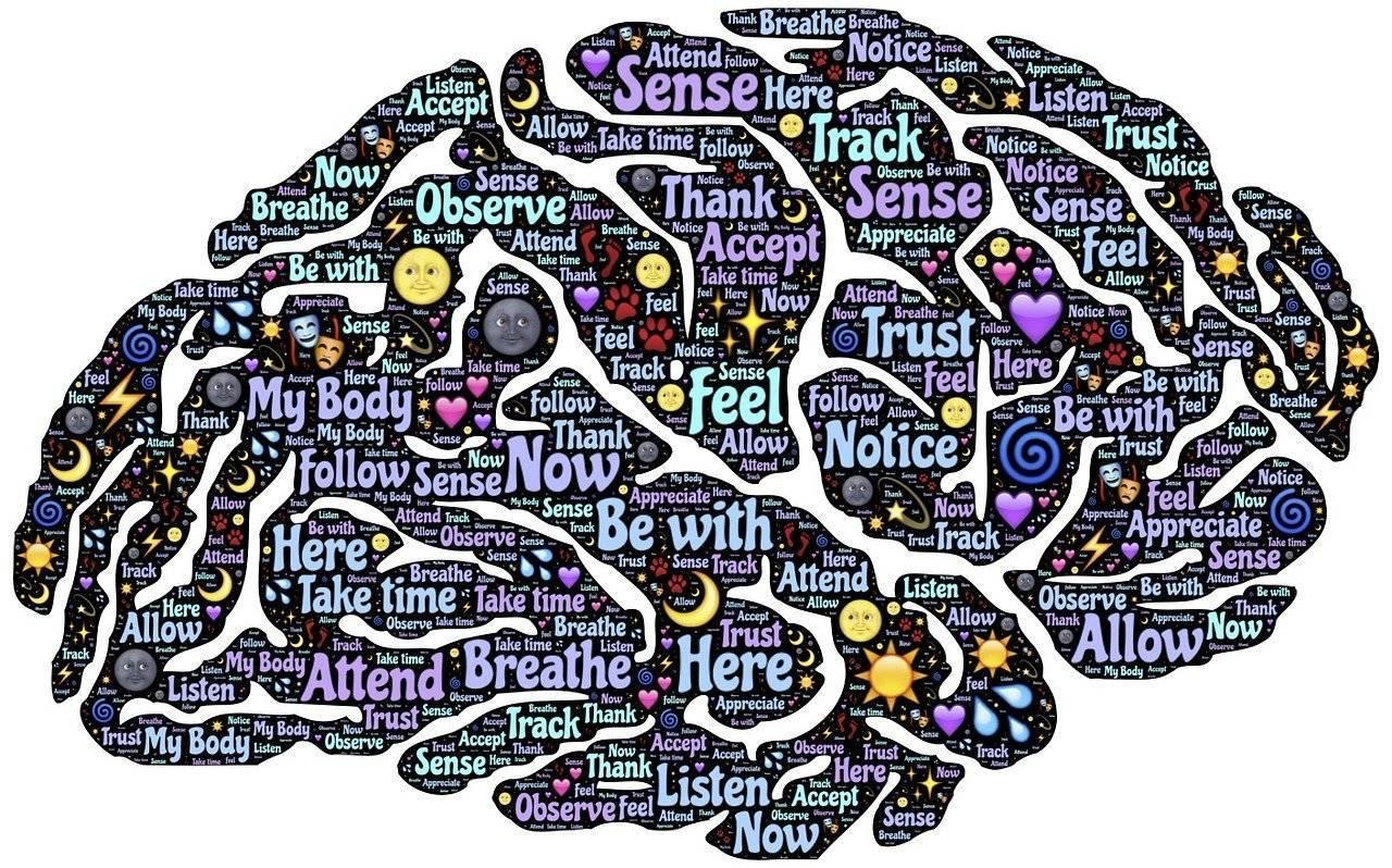 A mente também precisa de um descanso diante de tanta informação