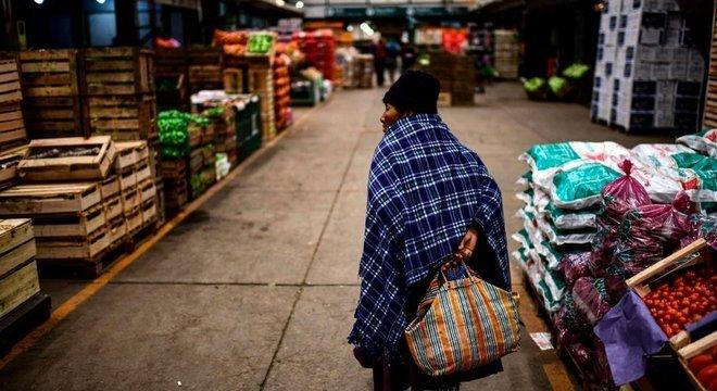 Macri disse que a inflação cairia em seis meses, mas o índice não recuou