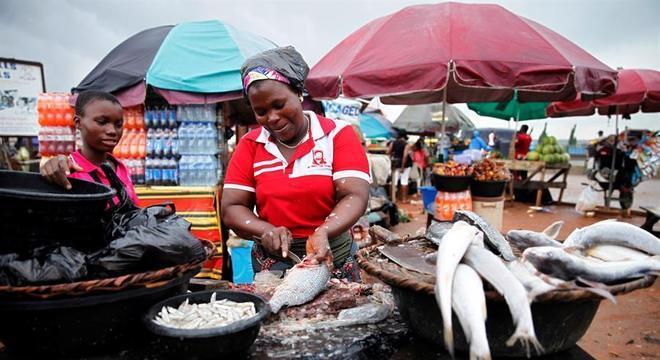 Nigéria seria único país entre 10 mais populosos a aumentar sua força de trabalho
