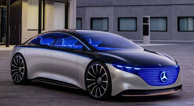 5 carros que a Mercedes-Benz vai lançar até 2020 no Brasil - Prisma - R7 Autos Carros