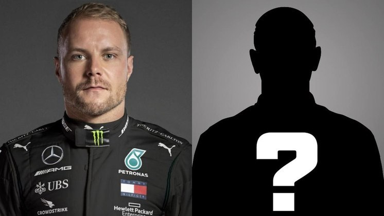 MERCEDES - Valtteri Bottas está de contrato renovado. Lewis Hamilton ainda não acertou os termos para 2021