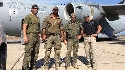 Mercenários americanos formaram 'esquadrão da morte' no Iêmen ()