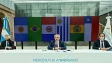 Países do Mercosul realizam cúpula tensa no aniversário do bloco