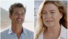 Teaser de 'Grey's Anatomy' choca fãs com volta de personagem à série