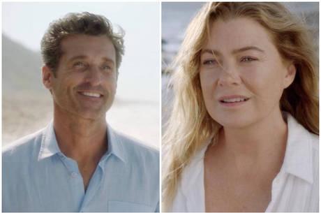'Grey's Anatomy' chocou fãs com publicação de teaser