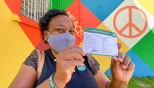 Sobrevivente do ataque de Suzano é a 1ª da Educação vacinada em SP