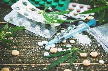 'Ficamos mais ou menos 20 anos com a ideia, com estudos pouco definidos e controlados, de que a maconha poderia fazer bem (no tratamento da dependência em cocaína)', diz Paulo Jannuzzi Cunha