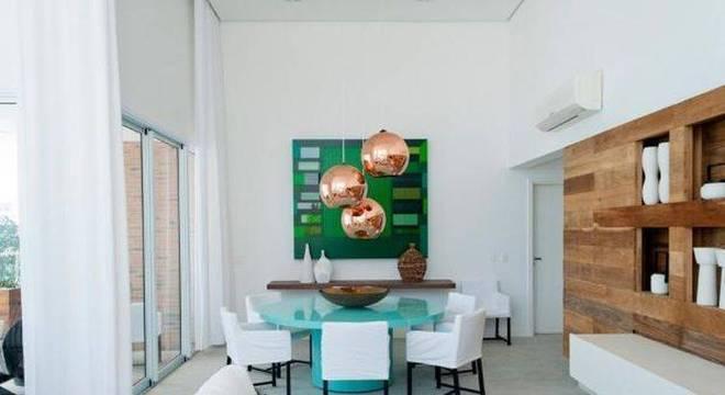 mesa de jantar toninho noronha