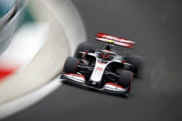 Mesmo assim, larga apenas na 16ª colocação para o GP da Hungria