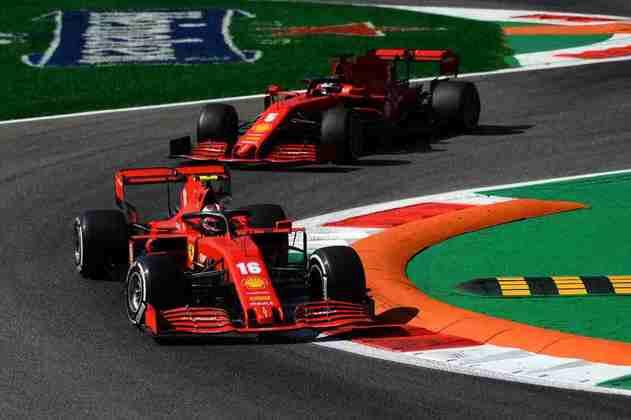 Em uma das piores crises da sua história, a Ferrari completa 1000 corridas na Fórmula 1 neste fim de semana, com o GP da Toscana. Apesar da fase ruim, a escuderia italiana tem história vencedora na categoria. Confira os nomes que mais vezes venceram pelo carro vermelho:
