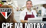 Mesmo invicto há 17 jogos e líder do Brasileirão, o São Paulo não conseguiu vencer o Corinthians na Neo Química Arena e segue sem conquistar os 3 pontos no estádio. O resultado deste domingo foi prato cheio para os torcedores do Timão tirarem onda com o rival nas redes sociais. Confira os memes! (Por Humor Esportivo)