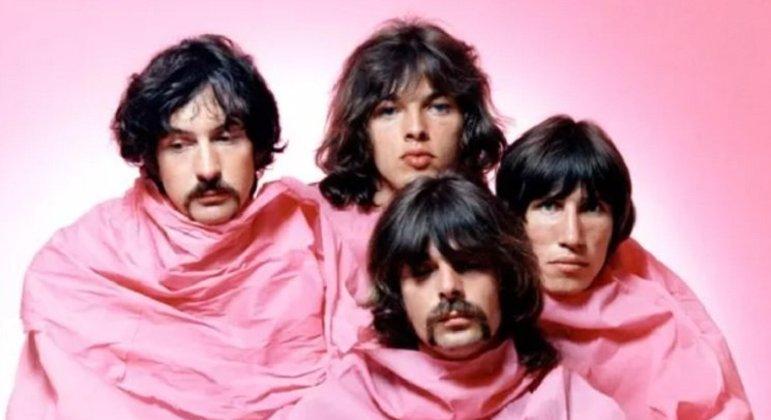 Mesmo quem não é fã de rock provavelmente conhece  o Pink Floyd. A banda entrou para a história da música com suas apresentações criativas, letras bem elaboradas e combinações de sons brilhantes.