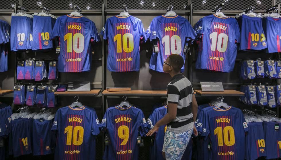 Messi representa muito para o Barcelona. Clube se desesperou quando argentino quis sair