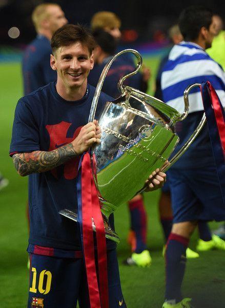 Barcelona teve a cumplicidade da Federação Espanhola. Para segurar o melhor do mundo