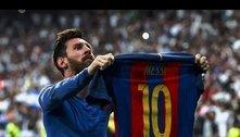 PSG e City empolgados.Messi deixou o Barcelona