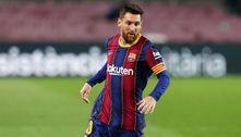 Copa do Rei pode ser a última final de Lionel Messi pelo Barcelona