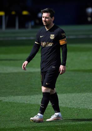 O argentino não para por aí! Messi, além da rede de hotéis, também tem uma marca de roupas, a Messi Store