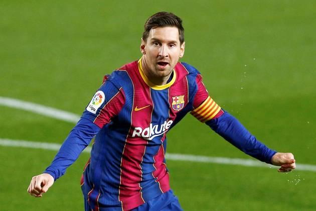 Lionel MessiO argentino jogou toda a sua carreira no Barcelona e, para manter o astro por tanto tempo, o clube catalão teve de desembolsar um alto salario, que ajudou Messi a acumular uma fortuna próxima a 1 bilhão de dólares