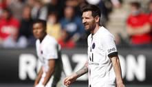 Messi diz que fez escolha certa em ir ao PSG: 'Não me enganei'