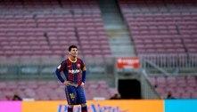 Messi chega a acordo com PSG e vai jogar no clube francês