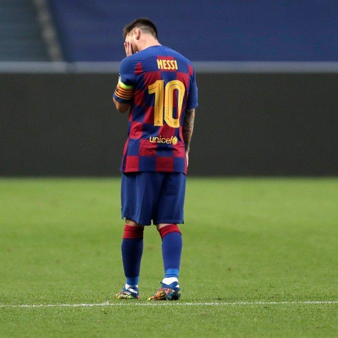 Aos 33 anos, Messi repensa se participará ou não de nova reformulação no Barça