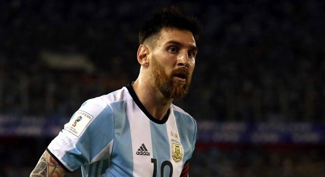 Lionel Messi não considera a seleção argentina como favorita na Copa